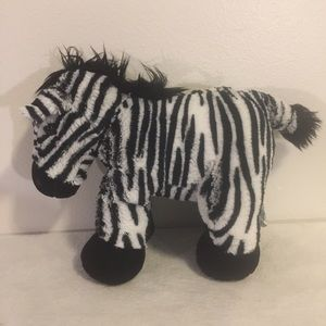 Build-A-Bear 🦓Zebra🦓